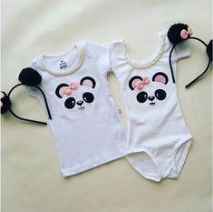 Inspire sua Festa ® | Blog Festa e Viagem Birthday Cake Video, Panda Birthday Party, Panda Party, Baby 1st Birthday, Panda Love, Panda Bear, Imprimibles Baby Shower, Panda Baby Showers, 1 Year Old Girl