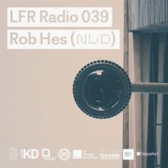 Episode 039 – Rob Hes (NLD)  Elegant. If there is one word that describes our guest's music it would be elegant. Coming from Hoorn, in the Netherlands, Rob Hes is the perfect example of this new profe