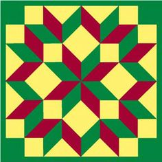 Green County Barn Quilts