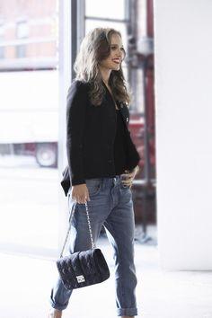 Natalie Portman for Rouge Dior, Fall 2013.