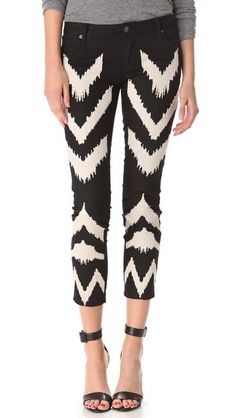 Sass and Bide - awesome pants for long legged ladies or top heavy ladies