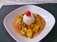Homemade veggie lemon #hummus #curry w/ rice! #vegan #organic #glutenfree #garlic #turmeric #healthyeating #food