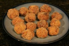 Yum! Rellenitos from Guatemala. I just love all the recipes, info., etc. posted by Compassion International!