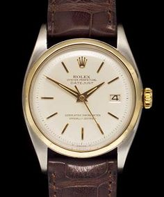 1951 Oyster Perpetual Datejust