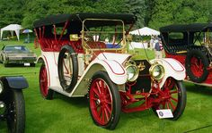 1911 Oldsmobile Limited touring...Brought to you by House of Insurance Eugene, Oregon Call for #Low #cost #Insurance. 541-345-4191