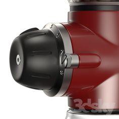 #KitchenAid grinder / KCG0702