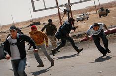 Parting Glance: Colleagues and Friends Remember Chris Hondros - The New York Times