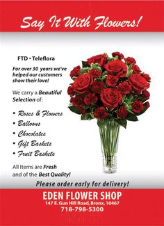 valentine flowers sale