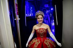 Photo of Heart don't fail us now! Christy Altomare is all smiles as she steps offstage after the opening night curtain call. <<<her smiles so funny and it's the best Anastasia Broadway, Anastasia Movie, Anastasia Musical, Broadway News, Broadway Theatre, Christy Altomare, Journey To The Past, Strapless Dress Formal, Prom Dresses