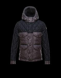 4c459cc27 23 Best Moncler Coat For Man images