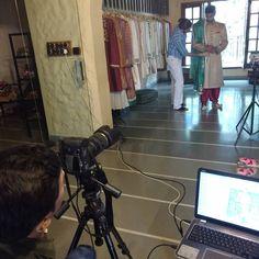 Shoot for DSBT designer Studio  #ilesh #india #gujarat #ahmedabad #www.ileshshah.com #photography #photos #love #look #colorful  #style  #beautiful #bestoftheday #art #beautiful #instagood #photooftheday #TagsForLikes #cmi