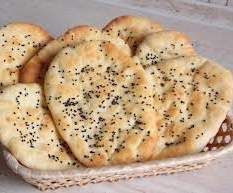 Przepis Indyjskie chlebki Naan przez Kachna70 - Widok przepisu Chleby & bułki