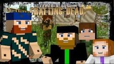 Minecraft | YesMen: The Crafting Dead | #2 LANCEYPOOH ARRIVES