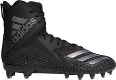 newest collection 417c6 ecfed adidas Men s Freak X Carbon High Football Cleats, Size  11.5, Black Football  Cleats