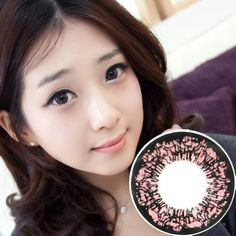 Shiny Pink - Now 42% OFF at bodeal.com Pretty In Pink, Lenses, Lentils