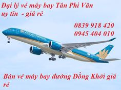Đại lý bán vé máy bay đường Đồng Khởi – giá rẻ 499k