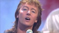 Chris Norman -   Don't Fence Me In