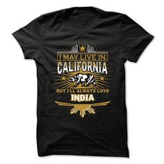 Live in CALIFORNIA BUT MADE IN INDIA - #funny tee #cropped sweatshirt. PURCHASE NOW => https://www.sunfrog.com/Funny/Live-in-CALIFORNIA-BUT-MADE-IN-INDIA.html?68278