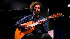 José González - Full Performance (Live on KEXP)  1:56 - Stay In The Shade 4:55 - Lovestain 7:44 - With The Ink Of A Ghost 13:33 - Every Age 17:08 - Abram 19:16 - Cycling Trivialities 26:14 - Stories We Build, Stories We Tell 29:11 - Killing For Love 35:14 - Line Of Fire 49:58 - Open Book 53:23 - Crosses 56:24 - What Will
