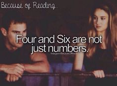 Truest Because of reading...