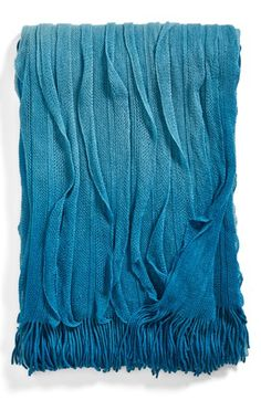Kennebunk Home Ombré Throw available at #Nordstrom