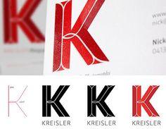 nice branding, wish we knew who the designer was