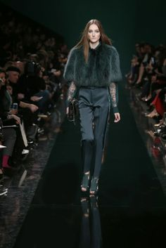 ELIE SAAB Ready-to-Wear Fall Winter 2014-2015