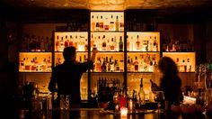 Le Moonshiner (Pizzería Da Vito) 5, Rue Sedaine 75011 Paris Bar escondido tras una pizzería
