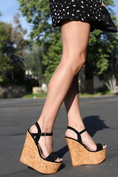 Platforms for this Spring.