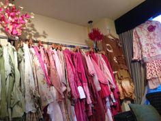 Krista Larson showroom
