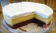 Vynikající katalánský dort | NejRecept.cz