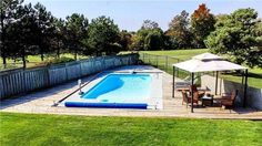 Whitby Beauty! Can't Find This Every Day. 5+1 Bedrooms, With Huge In Law Unit, In Ground Pool With All The Toys. Stunning Back Yard, Overlooking Public Park. This Well Cared For Home Waiting For Your Family To Enjoy. Updated Througthout The Home. You Will Not Be Disappointed. Home Boasts Pride Of Ownership.