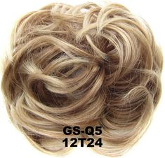Details about 2019 New Synthetic Curly Hair Extensions Hairpiece Bun Updo Scrunchie Pony Tail - Health and beauty Messy Chignon, Messy Curly Bun, Chignon Hair, Curly Ponytail, Messy Bun Hairstyles, Bun Updo, Party Hairstyles, Long Hairstyles, Senior Hairstyles