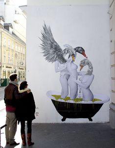 Vinz Feel Free in Viena