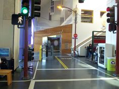 Children's Discovery Museum of San Jose in San Jose, CA, visited in 2011. #TeamSanJose