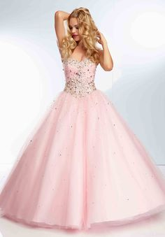 Semi Formal Ball Gown Sweetheart Floor-length 2014 New Style Prom Dress at Storedress.com