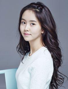 Kim So-Hyun - Yoon Yoo-Seul