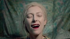Only Lovers Left Alive... despite a great cast, this movie is terrible, and the best part is the fantastic music. Really, the music is amazing.
