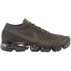 separation shoes ffc8b e0372 Nike Men Nikelab Air Vapormax Flyknit Sneakers ( 190) ❤ liked on Polyvore  featuring men s