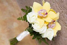 Tendencias de ramo de novia 2014 - bodas.com.mx