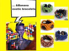 bracelets ....