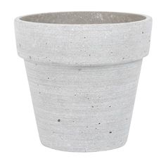 Potte PLANTERA grå