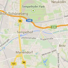 Werken in hartje Berlijn | Search Jobs Abroad