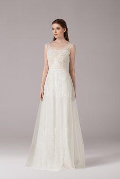 SUMMER suknie ślubne Kolekcja 2015