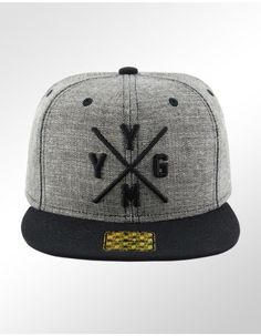 BONE ABA RETA YOUNG MONEY SNAPBACK YME5025PTO YGMY
