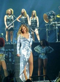What is Beyoncé's new addiction? - Yahoo Celebrity UK