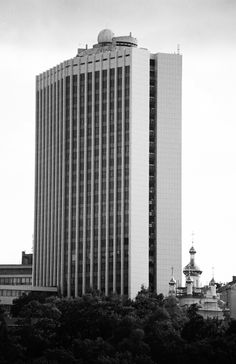 Kiev architecture (film)