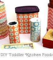 DIY-Toddler-Kitchen-Food