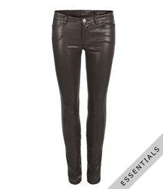 All Saint Petrel Brodie Jeans... I wish
