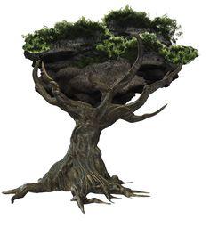 Fantasy Tree (mysticmorning, 2014)